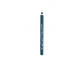 ELIXIL London Eye Pencil Waterproof Αδιάβροχο Μολύβι Ματιών 015 Navy Blue, 1τμχ