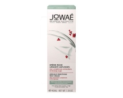 Jowae Πλούσια αντιρυτιδική λειαντική κρέμα Ξηρές επιδερμίδες, ακόμη και ευαίσθητες 40ml