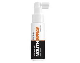 Frezyderm Odor Blocker Mouth Spray Στοματικό Σπρέι για την Αντιπετώπιση της Στοματικής Κακοσμίας, 50ml
