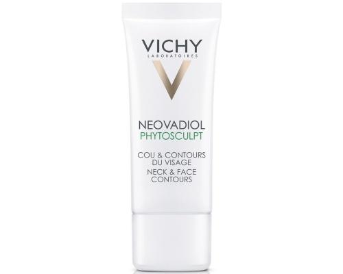 VICHY Neovadiol Phytosculpt Κρέμα Ημέρας για Λαιμό & Περίγραμμα Προσώπου 50ml