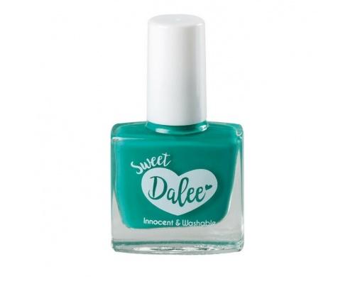 Medisei Sweet Dalee Βερνίκι νυχιών με βάση το νερό Νο905 χρώμα Πράσινο 12ml