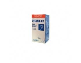 Lyofin Otorelax Ear Drops, Ωτικές σταγόνες 10ml
