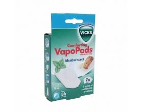 VICKS Vapopads Ανταλλακτικές Ταμπλέτες 7 tabs με άρωμα Μέντας