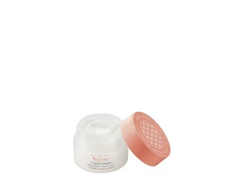 Avene Cold Cream Lip Baume Ενυδατικό Balm για τα Χείλη 10ml