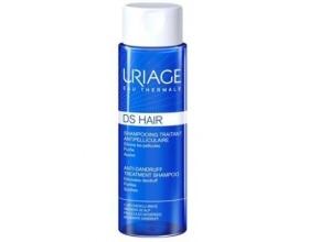 Uriage DS Hair Anti-Dandruff Treatment Shampoo, Αντιπυτιριδικό Σαμπουάν 200ml