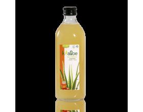 Kaloe Gel Αλόης-Μέλι Φυσικός Χυμός από Γέλη Aloe Vera και Εκχύλισμα Μελιού, 1lt