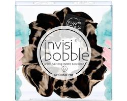 Invisibobble Sprunchie Purrfection Λαστιχάκι Μαλλιών με Υφασμάτινη Επένδυση 1 Τεμάχιο