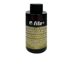 Fito+ Σαμπουάν για ευαίσθητα & εύθραστα μαλλιά με Πρόπολη & Πρωτεΐνη Αμύγδαλου 300ml