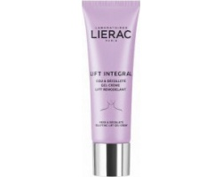 Lierac Lift Integral Neck & Decollete Sculpting Lift Cream-Gel Κρέμα για Λαιμό και Ντεκολτέ 50ml