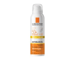 La Roche Posay Anthelios XL Invisible Mist SPF50+ Αντιηλιακό για Πολύ Υψηλή Προστασία , 200ml