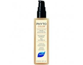 Phyto Phytocolor Care Shine Activating Care Σπρεί για βαμμένα μαλλιά ή με ανταύγειες 150ml