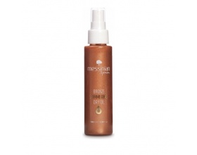 Messinian Spa Bronze Shimmering Dry Oil λάδι σώματος 100ml