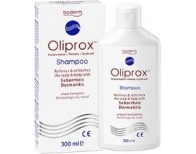 Boderm Oliprox Shampoo Σαμπουάν ενάντια στη πιτυρίδα 300ml