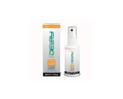 Delay Spray Επιβραδυντικό Σπρέι, 50ml