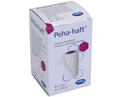 Hartmann Peha-haft 4mx8cm 9324432 Ελαστικός Επίδεσμος 1 Τεμάχιο