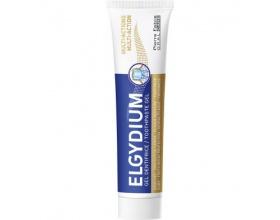 ELGYDIUM Multi-Action Toothpaste Οδοντόπαστα για ούλα, προστασία από τερηδόνα, οδοντική πλάκα, δροσερή αναπνοή 75ml