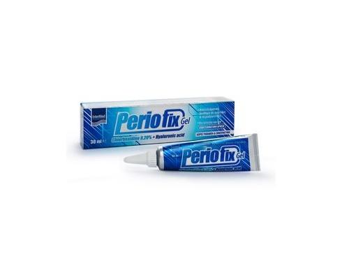Intermed Periofix 0.20% Gel Στοματικό Τζελ Χλωρεξιδίνης, 30ml