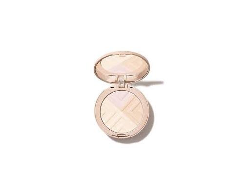 Vichy Mineralblend Healthy Glow Tri-color Light Πούδρα για Λάμψη Ανοιχτή Απόχρωση, 9g