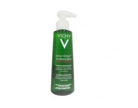 Vichy Normaderm Phytosolution Τζελ Εντατικού Καθαρισμού Για Λιπαρή Επιδερμίδα με Τάση για Ατέλειες, 200ml