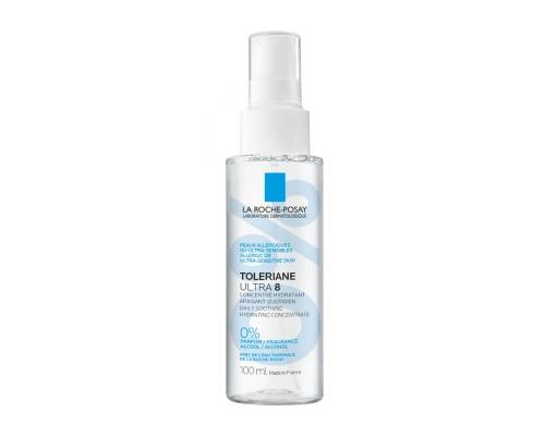 La Roche Posay Toleriane Ultra 8 Ενυδατικό Mist, για πολύ ευαίσθητο δέρμα ή αλλεργικό 100ml