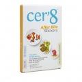 Vican Cer'8 After Bite Stickers Παιδικά Επιθέματα για Ανακούφιση από τα Τσιμπήματα 30τμχ