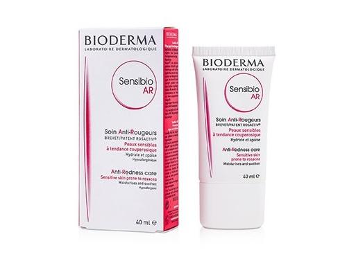 Bioderma Sensibio Ar Κρέμα καθημερινής περιποίησης για ευαίσθητα δέρματα, 40ml