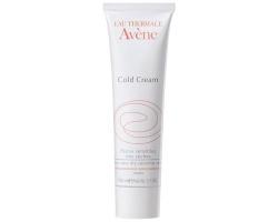 Avène Cold Cream 100ml, Θρεπτική κρέμα προσώπου-σώματος για βρέφη-παιδιά και ενήλικες, 100ml