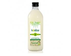 Kaloe Gel Αλόης με stevia με γεύση μαστίχα, 1000ml