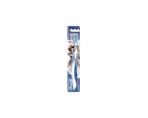 ORAL-B Οδοντόβουρτσα Junior 6-12 Ετών Star Wars Soft, 1τμχ