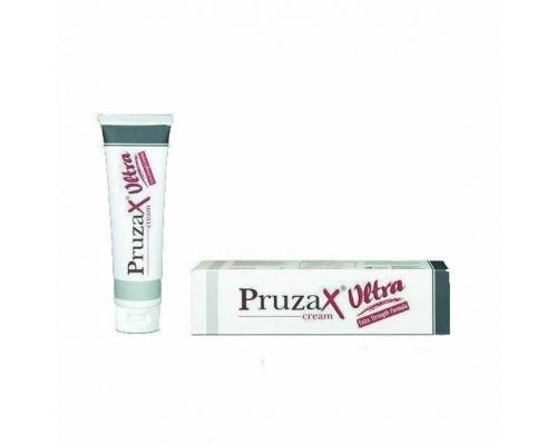 Pruzax Ultra Cream Κατάλληλη για την Συμπτωματική Αντιμετώπιση Κνησμού 150ml