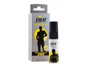 Pjur Superhero Spray Επιβραδυντικό σπρέι 20ml