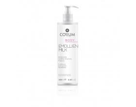 Corium Body Emollient Milk, Ενυδατικό Γαλάκτωμα Σώματος 250ml