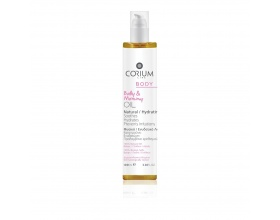 Corium Body Baby & Mommy Oil, Φυσικό Ενυδατικό Λάδι 100ml