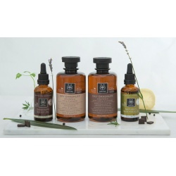 Apivita Holistic Hair Care