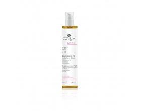 Corium Body Dry Oil Body,Face & Hair Αναζωογονητικό λάδι για σώμα/πρόσωπο και μαλλιά 100ml