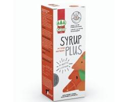 Kaiser Syrup Plus Αποχρεμπτικό Σιρόπι Με Γεύση Πορτοκάλι, 200ml