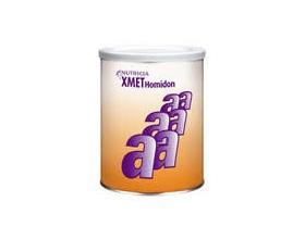 Nutricia Xmet Homidon Θρεπτικό σκέυασμα σε μορφή σκόνης 500gr