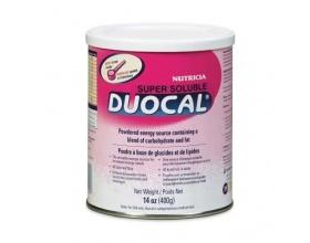 Nutricia Duocal SHS powder Συμπλήρωμα Διατροφής σε σκόνη 400γρ