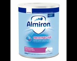 Nutricia Almiron Prosyneo HA Υποαλλεργικό Γάλα για Βρέφη με ιστορικό Αλλεργιών 400gr