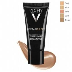 Vichy Dermablend / Teint Ideal