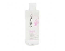Castalia Sensial Eau Micellaire Demaquillante 3 en 1, Νερό Καθαρισμού & Τόνωσης για πρόσωπο & μάτια 300ml
