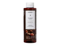 Korres Post Colour Shampoo Argan oil Σαμπουάν για Μετά τη Βαφή 250ml