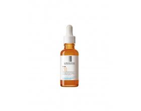 La Roche Posay Pure Vitamin C10 Αντιοξειδωτικός, αντιρυτιδικός, αναζωογονητικός ορός λάμψης με βιταμίνη C, 30ml