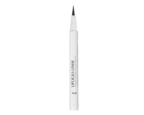 TALIKA Lipocils Liner Black Eyeliner που θρέφει τις βλεφαρίδες χρώμα μαύρο 8ml