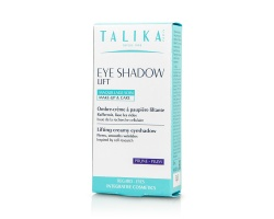 TALIKA Eye Shadow Lift Κρεμώδης Σκιά Άμεσης Σύσφιξης Plum Δαμασκηνί 8ml