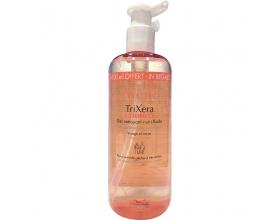 Avene Trixera Nutrition Gel Nettoyant nutri-fluide  Αφρίζον gel για το ξηρό και το πολύ ξηρό ευαίσθητο δέρμα 500ml