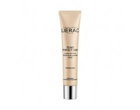 Lierac Teint Perfect Skin Fluide de Teint Perfecteur Lumière SPF20 Φυσικό αποτέλεσμα σε λεπτόρρευστη υφή μπέζ Φυσικό 30ml