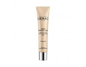 Lierac Teint Perfect Skin Fluide de Teint Perfecteur Lumière SPF20 Φυσικό αποτέλεσμα σε λεπτόρρευστη υφή μπέζ χρυσαφί 30ml