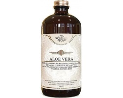 Sky Premium Life Aloe Vera Oral Solution Πόσιμο διάλυμα περιέχει Ζελέ βιολογικής Αλόης Βέρα με 99% καθαρότητα και υψηλή συγκέντρωση 480ml