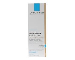 La Roche Posay Toleriane Sensitive Le Teint Creme Ανοιχτή Απόχρωση, καταπραϋντική και διορθωτική φροντίδα 50ml